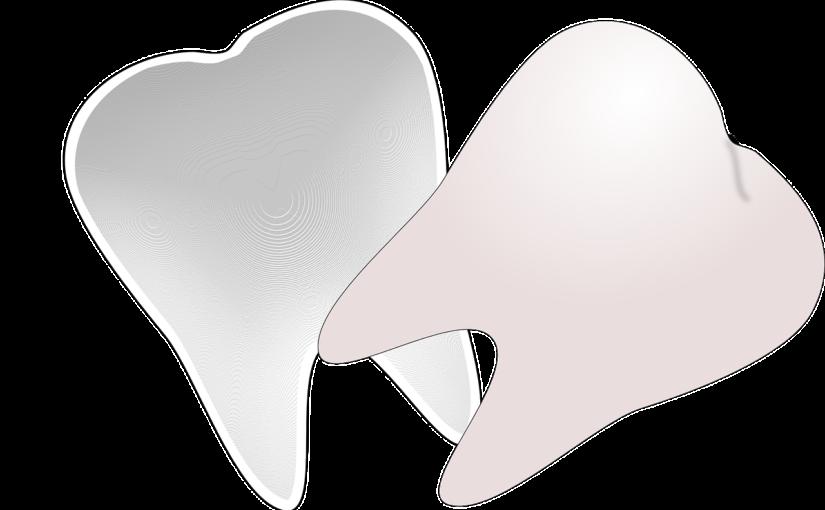 Prześliczne nienaganne zęby także efektowny prześliczny uśmiech to powód do zadowolenia.